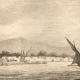 DETAILS 03 | Boat - Sailboat - Vassel - Slavery - Ship for the African Slave Trade - Slave Ship in Africa