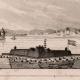 DÉTAILS 02 | Scandinavie - Port - Forteresse - Vue de Kalmar - Calmar (Suède)