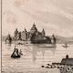 DÉTAILS 03 | Scandinavie - Port - Forteresse - Vue de Kalmar - Calmar (Suède)