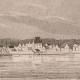 DÉTAILS 06 | Scandinavie - Port - Forteresse - Vue de Kalmar - Calmar (Suède)