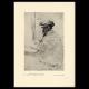 DETAILS 03 | Impressionism - Portrait of the Engraver Joseph Tourny (Edgar Degas - 1856)