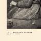DÉTAILS 01 | Impressionnisme - Mendiante Romaine (Edgar Degas - 1857)