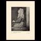 DÉTAILS 03 | Impressionnisme - Mendiante Romaine (Edgar Degas - 1857)