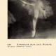 DÉTAILS 01   Impressionnisme - Ballet - Danseuse sur une Pointe (Edgar Degas - 1876)