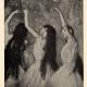 DÉTAILS 02 | Impressionnisme - Ballet - Danseuses Roses (Edgar Degas - 1878)