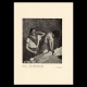 DÉTAILS 03 | Impressionnisme - Deux Repasseuses (Edgar Degas - 1882)