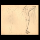 DÉTAILS 05   Nu Artistique - Nu Féminin - Femme - Etude - Simone - Pose 2