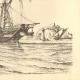 DETTAGLI 05 | Barca a vela - Nave - Bastimento Polacre in Mediterraneo