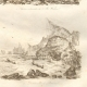 DÉTAILS 02 | Iles du Pacifique - Île de Pâques - Statues Colossales de l'Ile Waïhou - Débarcadère de Pitcairn