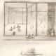 DÉTAILS 02 | Japon - Audience de l'Ambassade Hollandaise en 1776 - Débarquement des Russes