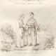 DETAILS 02 | Japan - China - Korea - Komi Chief of Liou Tcheou and his Wife - Priest and Chief of Liou Tcheou
