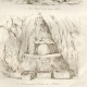DETAILS 02   Japan - China - Korea - A chief and his two sons - Kouang Yong Divinity of Pardon