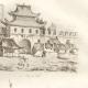 DÉTAILS 01 | Chine - Porte de ville - Soldat en Grande Tenue - Tigre de Guerre