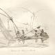 DETAILS 01 | China - Rafts for Fishing in Manila - Banka crossing Boat