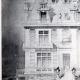 DÉTAILS 04 | Dessin d'Architecte - Architecture - Habitation pour un musicien (A. Feine)