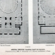 DETAILS 01 | Drawing of Architect - Architecture - Amiens - Theater - Pl. 111 (P. Hannotin et G. Belesta)