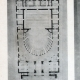 DETAILS 02 | Drawing of Architect - Architecture - Amiens - Theater - Pl. 111 (P. Hannotin et G. Belesta)