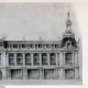 DETAILS 02   Drawing of Architect - Architecture - Troyes - City Hall - Pl. 106 (Emile Robert)