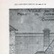 DÉTAILS 02   Dessin d'Architecte - Architecture - Belley - Caisse d'Epargne - Pl. 48 (Abel Rochet)