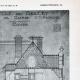 DÉTAILS 03   Dessin d'Architecte - Architecture - Belley - Caisse d'Epargne - Pl. 48 (Abel Rochet)