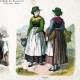 DÉTAILS 02 | Costume Allemand - Mode Allemande - Uniforme - Allemagne - Bavière - Dachau - Rosenheim - Miesbach