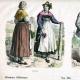 DÉTAILS 03 | Costume Allemand - Mode Allemande - Uniforme - Allemagne - Bavière - Dachau - Rosenheim - Miesbach