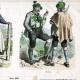 DÉTAILS 04 | Costume Allemand - Mode Allemande - Uniforme - Allemagne - Bavière - Dachau - Rosenheim - Miesbach