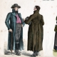 DÉTAILS 01 | Costume Allemand - Mode Allemande - Uniforme - Allemagne - Bavière - Starnberg - Wolfrathshausen (19ème Siècle - XIXème Siècle)