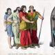 DÉTAILS 01   Costume Assyrien - Costume Persan - Mode Assyrienne - Uniforme Militaire - Assyrie - Perse