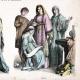 DETAILS 02 | Arab Costume - Arabic Fashion - Christian Costume (4th Century - IVth Century)