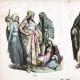 DETAILS 03 | Arab Costume - Arabic Fashion - Christian Costume (4th Century - IVth Century)