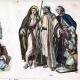 DETAILS 04 | Arab Costume - Arabic Fashion - Christian Costume (4th Century - IVth Century)