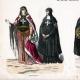 DÉTAILS 01   Costume - Uniforme Militaire - Templier - Ordre du Temple - Croisade - Frères de l'Épée - Chevaliers Porte-Glaive (12ème Siècle - XIIème Siècle)