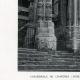 DÉTAILS 01   Cathédrale de Chartres - Piliers du Porche Nord (Eure-et-Loir - France)