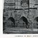 DÉTAILS 01 | Cathédrale de Meaux (Seine-et-Marne - France)