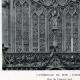 DÉTAILS 01   Cathédrale de Sens - Rose du Transept Sud (Yonne - France)