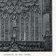 DÉTAILS 02   Cathédrale de Sens - Rose du Transept Sud (Yonne - France)