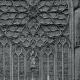 DÉTAILS 03   Cathédrale de Sens - Rose du Transept Sud (Yonne - France)