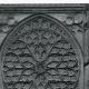 DÉTAILS 04   Cathédrale de Sens - Rose du Transept Sud (Yonne - France)
