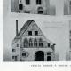 DÉTAILS 01 | Dessin d'Architecte - Monument Historique - Granges des Dimes - Rue de Jovy - Rue du Murot - Rue des Capucins - Hôtel Vauluizant à Provins (Seine-et-Marne - France)