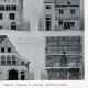 DÉTAILS 02 | Dessin d'Architecte - Monument Historique - Granges des Dimes - Rue de Jovy - Rue du Murot - Rue des Capucins - Hôtel Vauluizant à Provins (Seine-et-Marne - France)