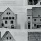 DÉTAILS 03 | Dessin d'Architecte - Monument Historique - Granges des Dimes - Rue de Jovy - Rue du Murot - Rue des Capucins - Hôtel Vauluizant à Provins (Seine-et-Marne - France)