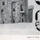 DÉTAILS 01   Dessin d'Architecte - Monument Historique - Donjon de Dinan (Côtes-du-Nord - France)