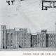 DÉTAILS 01 | Dessin d'Architecte - Monument Historique - Palais des Papes d'Avignon (Vaucluse - France)