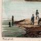 DÉTAILS 02 | Guerres Napoléoniennes - Entrevue de Napoléon et du Tsar Alexandre Ier de Russie sur le Fleuve Niémen (1807)