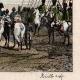 DÉTAILS 03 | Guerres Napoléoniennes - Entrevue de Napoléon et du Tsar Alexandre Ier de Russie sur le Fleuve Niémen (1807)