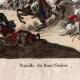 DÉTAILS 01   Guerres Napoléoniennes - Campagne d'Égypte - Empire Ottoman - Bataille du Mont-Thabor (1799)