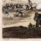 DÉTAILS 02   Guerres Napoléoniennes - Campagne d'Égypte - Empire Ottoman - Bataille du Mont-Thabor (1799)