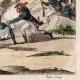 DÉTAILS 03   Guerres Napoléoniennes - Campagne d'Égypte - Empire Ottoman - Bataille du Mont-Thabor (1799)