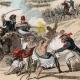 DÉTAILS 05   Guerres Napoléoniennes - Campagne d'Égypte - Empire Ottoman - Bataille du Mont-Thabor (1799)